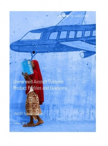UAS Product Profile and Guidance_UNICEF
