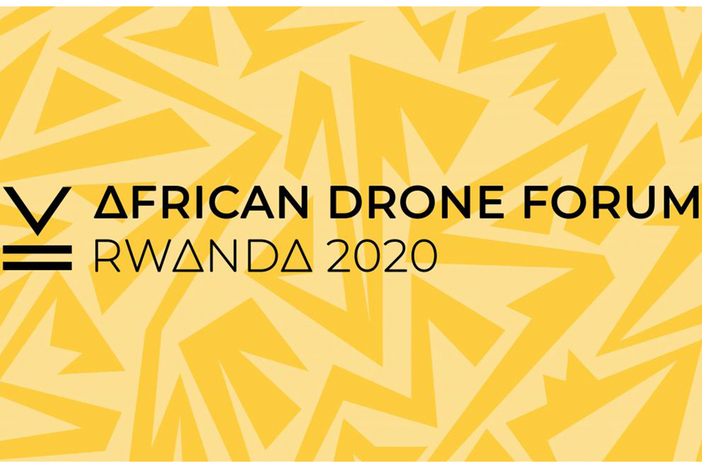 African Drone Forum